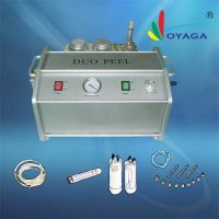 2 in1 Crystal Diamond Microdermabrasion beauty equipment/beauty machines/beauty products in salon&pe thumbnail image