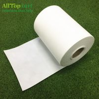 """AllTop Turf 12"""" Wide 325\' Long Commercial Grade Heavy Duty Premium Seam Tape for Sports and Landsca thumbnail image"""