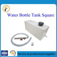 Water Bottle Tank Square For Heidelberg MO, SM & S-series 22018 66-00-092F