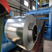 factory supply galvanized steel coil thumbnail image