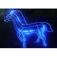 Led horse light