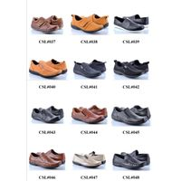 Men Casual Leather Shoes - Catalog 4