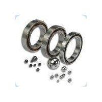 AISI52100 100Cr6 GCr15 SUJ-2 bearing steel balls G10-G100
