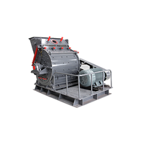 Industrial coarse grinding machinecustom Stone Powder processing equipment Rough mill manufacturer thumbnail image