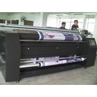 dye sublimation printing system thumbnail image