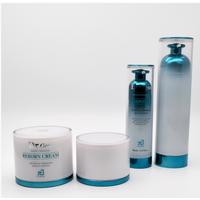 Cosmetic Container Bottle Jar - KSSP SERIES