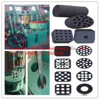 Durable coal briquette press machine/honeycomb coal briquette making machine thumbnail image