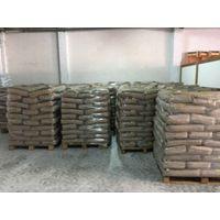Russian wood pellet