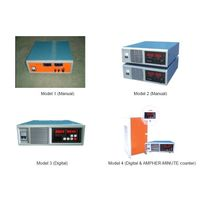 High Frequency Rectifier