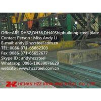 ABS DH32|ABS DH36|ABS DH40|Steel-Sheet|Marine-steel-plate