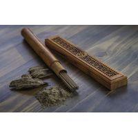Luxury Agarwood Non-Core Stick Incense thumbnail image