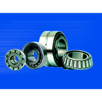 Automobile Cylindrical Roller Bearings-Single-row Cylindrical Roller Bearings thumbnail image