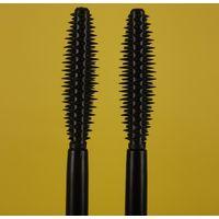 Wholesale 3D Fiber Lashes Private Label Naked Silicone Hair Eyebrow Eyelash Mascara Brush QZ-28