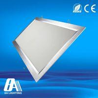 Super Brightness 24w Ultrathin Panel Flat Panel LED Lights Replace 48w Grille Lamp thumbnail image