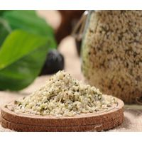Organic Hulled Hemp Seed thumbnail image