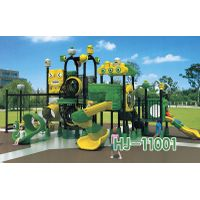 Factory Prices Children Outdoor Playground Large Slide Wholesale thumbnail image