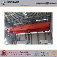 double girder EOT crane thumbnail image