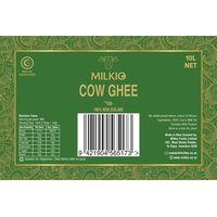 Cow Ghee 10 L