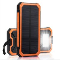 2018 New portable charger mobile solar power bank for ipone 8 thumbnail image