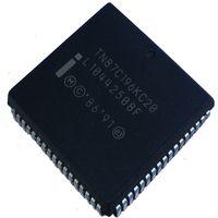 TN87C196KC20,Intel MCU 16-bit CISC 16KB EPROM 5V 68-Pin PLCC