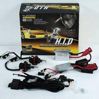 HID xenon conversion kit with super slim ballast thumbnail image