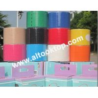 Kinesio taping kinesiology Tape 5CM*5M mixed colors Sports tape Therapy tape good quality muscle tap thumbnail image