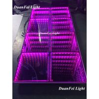 3d dance floor led dance floor stage dance floor for party decoration thumbnail image
