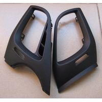 Professional plastic injection molding manufacturer from China