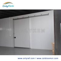 Insulated panels price of cold room cold storage for fruits and vegetables