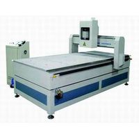 CNC Router,  Woodworking machinery, CNC engraving machine, Adverting machine Advertising CNC router thumbnail image