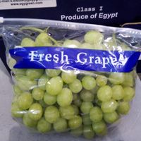 Fresh Grapes Egyptian Crop 2021 Hot Sale, Wholesale Sweet Fresh Table Grapes