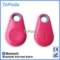 Mini wireless Personal Reminder,remote control wireless personal alarm