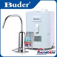 [ Taiwan Buder ] Undersink mineral water machine water ionizer Japan