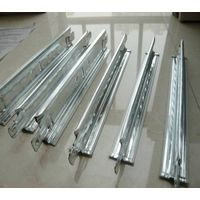 ceiling grid/ceiling T bar
