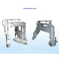 Iron notch drill thumbnail image