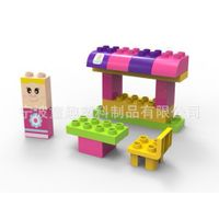 Block Toy-14pcs