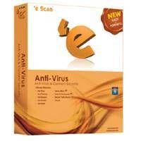 eScan Antivirus for Windows