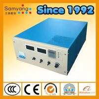 Panel control high control precision IGBT 500A 12V rectifier thumbnail image