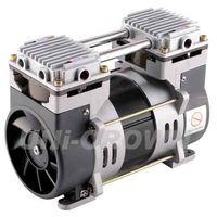 UN-80P-OXY 3/4HP AC110V or 220V Hot sale oil free low noise medical small Air Compressor thumbnail image