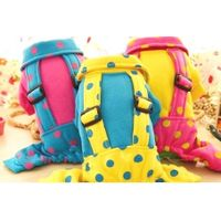 fashionable lovable pet apparel pet clothes