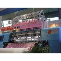 YXG-128-3C multi needle quilting machine sewing machinery