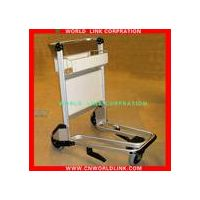 with brake baggage airport cart thumbnail image
