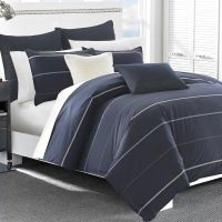 Wholesale New Design Nordic Style Plain Color Bedding Set