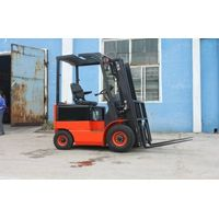 1.5T BATTERY FORKLIFT TRUCK