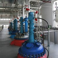 Stainless Steel Reaction Vessel for Cement Plant