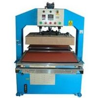 Sublimation transfer press machine