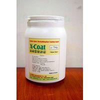 X cotton dye sublimation coating liquid for cotton fabric printing (t-shirt printing) thumbnail image