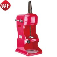 WF-A288 Snow Cone Shaved Ice Machine for Commercial