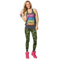 woman dance pants capri cargo pants Keep On Glowing Long Leggings 18usd