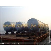 API5L-X56 pipeline steel